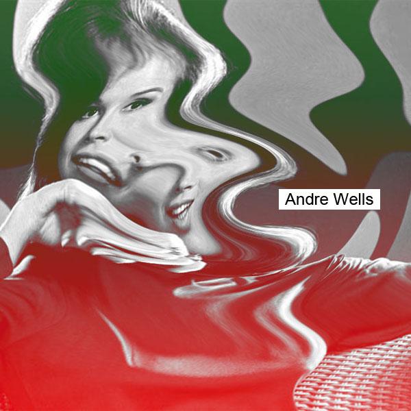 Andre-Mary